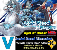 # Aerial Steed Liberation [V-BT05 ID (V)] RRR