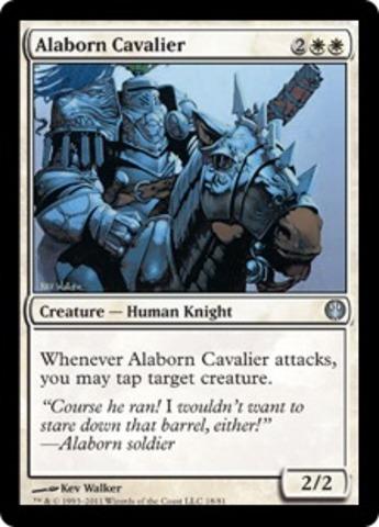 Alaborn Cavalier