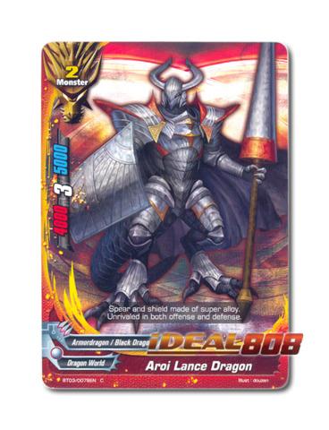 Aroi Lance Dragon - BT03/0078EN (C) Common