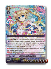 Eternal Idol, Pacifica - EB06/001EN - RRR