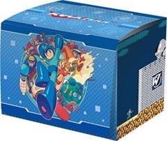 Mega-Man MAX Character Deck Box