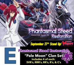 # Phantasmal Steed Restoration [V-BT06 ID (E)] SVR