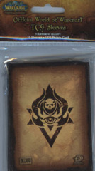 World of Warcraft Official TCG Sleeves