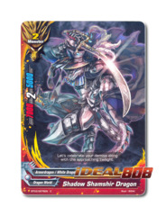 Shadow Shamshir Dragon - BT03/0076EN (C) Common