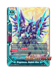 Dragonarms, Radiant Alma [H-EB04/0069EN RR (FOIL)] English