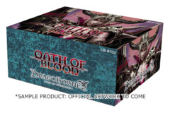 DB-BT02 Oath of Blood (English) Dragoborne Booster Box