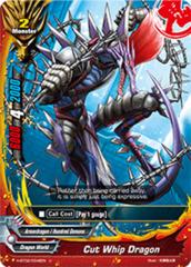 Cut Whip Dragon - H-BT02/0048EN - U