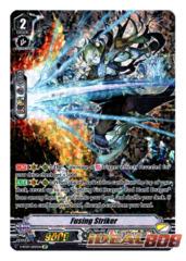 Fusing Striker - V-BT07/SP07EN - SP (Special Parallel)