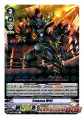 Savanna Wild - V-EB07/024EN - R