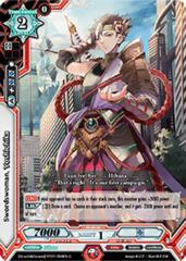 Swordswoman, Yoshichika - BT01/050EN - C
