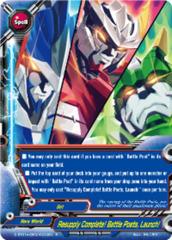 Resupply Complete! Battle Poets, Launch! [D-BT01A-EB02/0030EN R (FOIL)] English