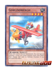 Goblindbergh - BP01-EN219 - Common - 1st Edition