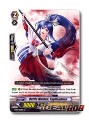 Battle Maiden, Tagitsuhime - EB05/020EN - C