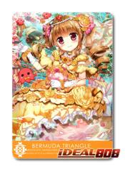 Bermuda Triangle - Clan Card - Sparkle in Her Heart, Spica - G-CB03