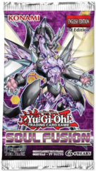 Soul Fusion (1st Edition) Yugioh Booster Pack