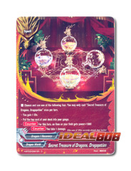 Secret Treasure of Dragons, Dragopotion [H-BT03/0091EN C] English Foil