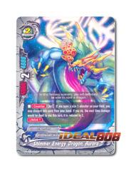 Shimmer Energy Dragon, Aurora [H-BT03/0102EN C] English Foil