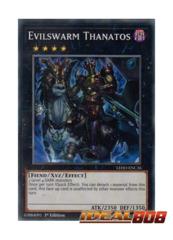Evilswarm Thanatos - LEHD-ENC36 - Common - 1st Edition
