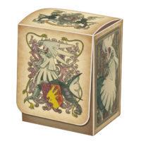 Pokemon Sun & Moon - Deck Box - Silvally (includes Dividers) [#191614]