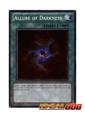 Allure of Darkness - SDGU-EN027 - Common - Unlimited Edition