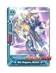 Star Dragoner, Zextant [D-BT01/0118EN C (FOIL)] English