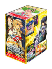 Macross Frontier the Movie (Japanese) Weiss Schwarz Booster Box
