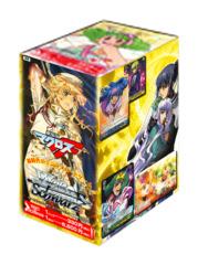 Macross Frontier the Movie (Japanese) Weiss Schwarz Booster Box