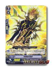 Yellow Bolt - BT07/019EN - RR
