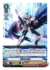 Alfred Early - V-TD01/001EN (Regular)