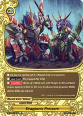 Dragoness Pressure [S-BT06/0047EN U (Regular)] English