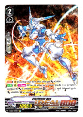 Platinum Ace - V-EB08/SP01EN - SP (Special Parallel)