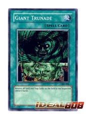 Giant Trunade - SRL-048 - Super Rare - Unlimited Edition