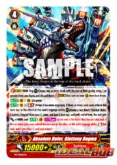 Absolute Ruler, Gluttony Dogma - PR/0442EN - PR (V-EB01 Promo)