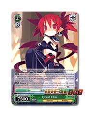 Tyrant Etna [DG/EN-S03-E048R RRR (FOIL)] English
