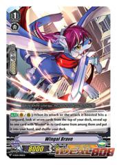 Wingal Brave - V-SS04/008EN (FOIL - RRR)