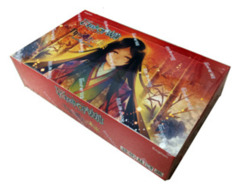 FoW-BG04 The Millennia of Ages (English) Force of Will Booster Box