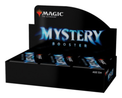 Mystery Booster Box (Retail Edition) [24 Packs]