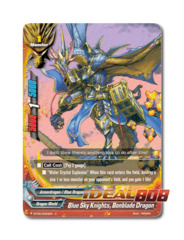 Blue Sky Knights, Bonblade Dragon - BT05/0093 - C