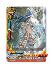 Dragon Knight, Crazy Horse - BT05/0092 - C