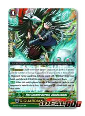 Jinx Stealth Hermit, Abudataishi - G-FC03/032 - RR