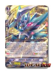 Extreme Battler, Arashid - G-BT01/038EN - R