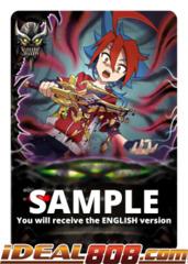 Dimension Denial [S-BT03/0020EN RR (FOIL)] English