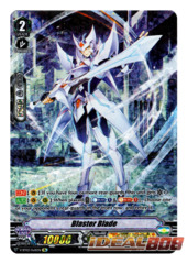 Blaster Blade - V-BT03/Re:01EN - SP (Special Parallel)