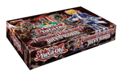 Legendary Collection 4: Joey's World Mega Pack Case (12 Boxes)