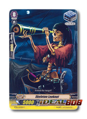 Skeleton Lookout - BT02/053EN - C