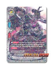 Wicked Dragon of Fabrication, Demonica [H-BT03/0035EN R] English Foil