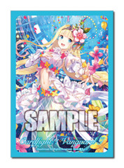Bushiroad Cardfight!! Vanguard Sleeve Collection (70ct) Mini Extra Vol.21 Cheerfully Etoile, Olyvia