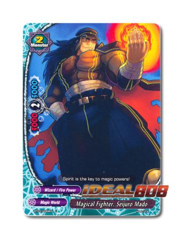 Magical Fighter, Seijuro Mado - BT03/0089EN (C) Common