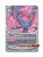 Wrath Trigger [H-BT03/0036EN R] English Foil