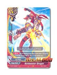 Sunbooster Dragon [D-BT01/0086EN C] English
